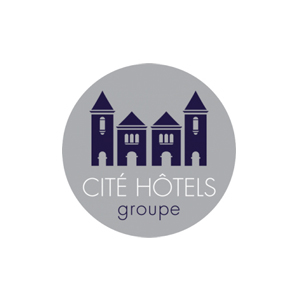 Groupe Cité hôtels